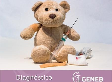 Diagnóstico Pré-Natal invasivo