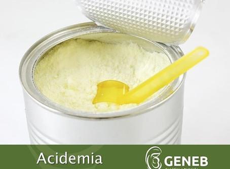 Acidemia Propiônica (PA)