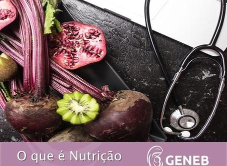 O que faz o nutricionista especializado?