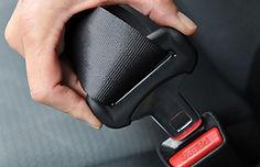 Instalacion cinturon de seguridad