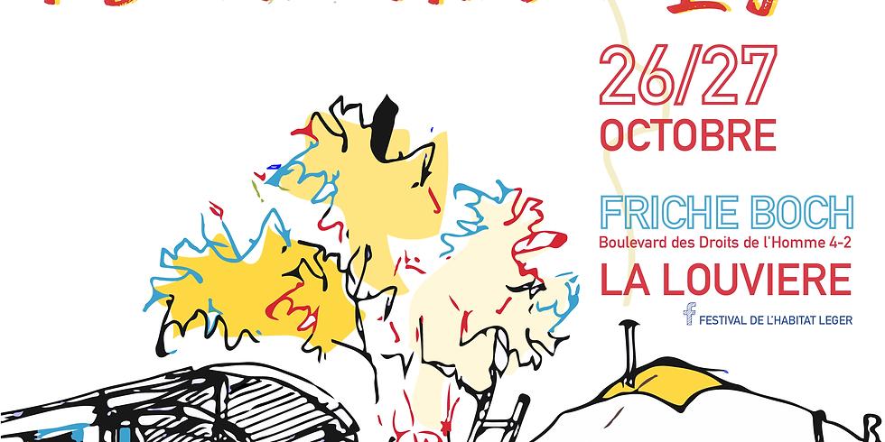 Festival de l'Habitat Léger 2019