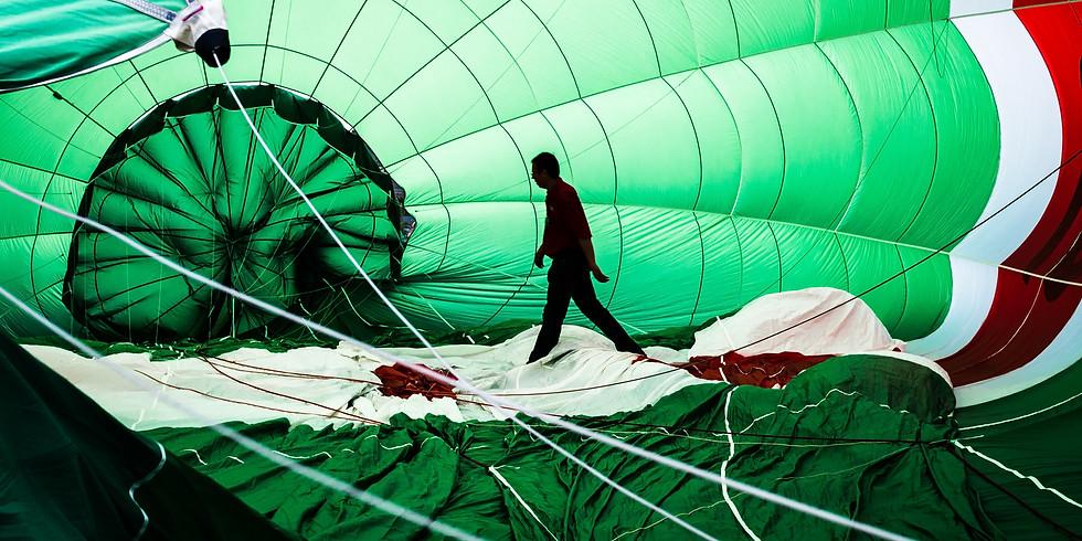 Festival des Ballons et des Ailes