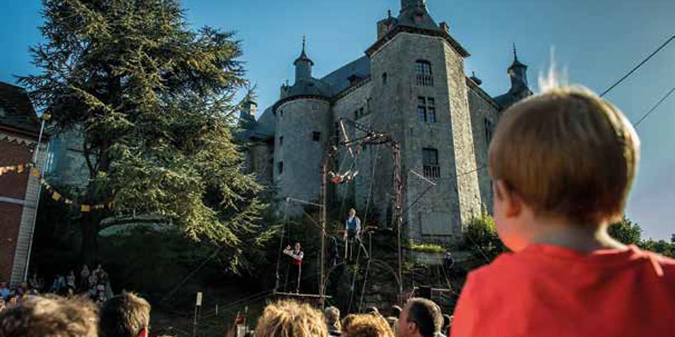"""Festival """"Les Tailleurs"""""""