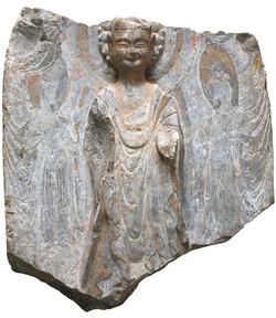 MRM - Bouddha en salle (c) MRM'