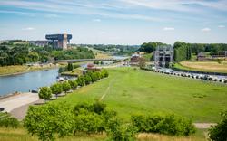 Le Canal du Centre