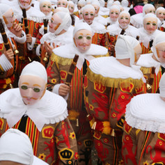 Musée International du Carnaval et du Masque