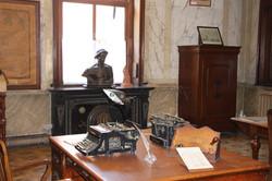 Bois-du-Luc, le bureau du directeur
