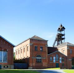 Musée de la Mine et du Développement Durable