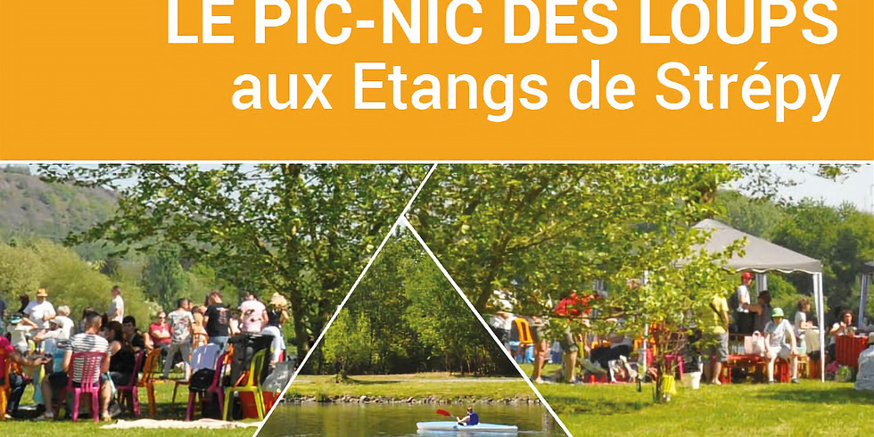 Pic-nic des Loups 2019