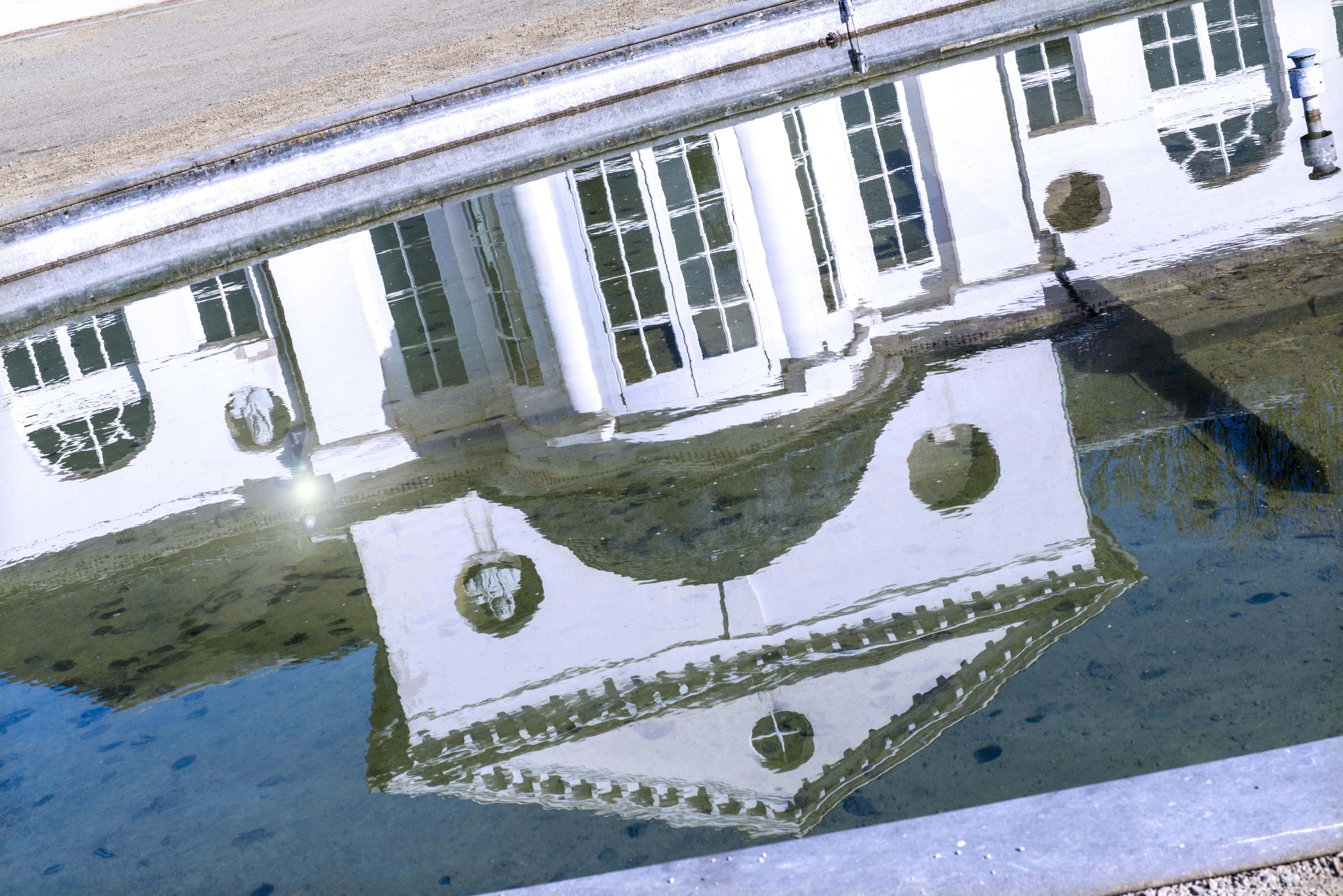 Chateau de Seneffe