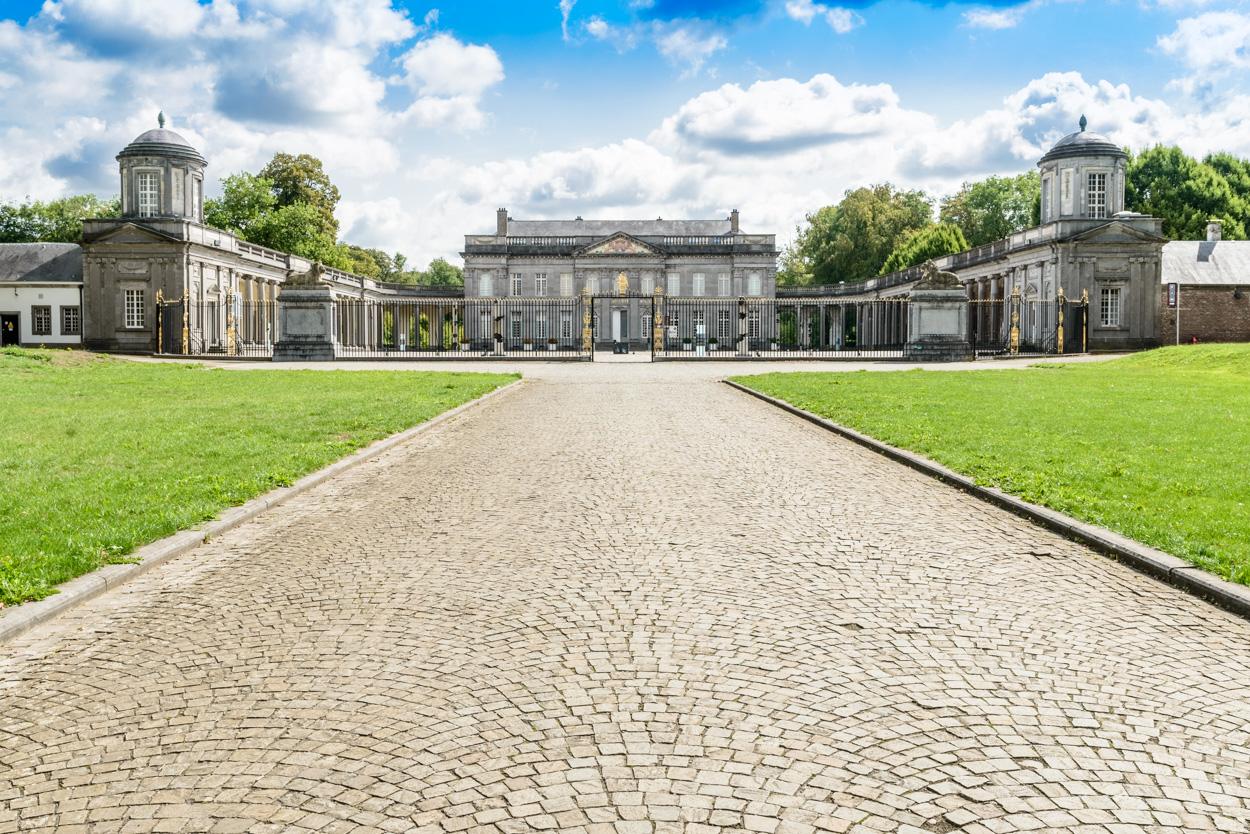 Le Domaine du Château de Seneffe