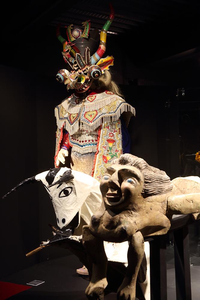 Musée du Carnaval et du Masque
