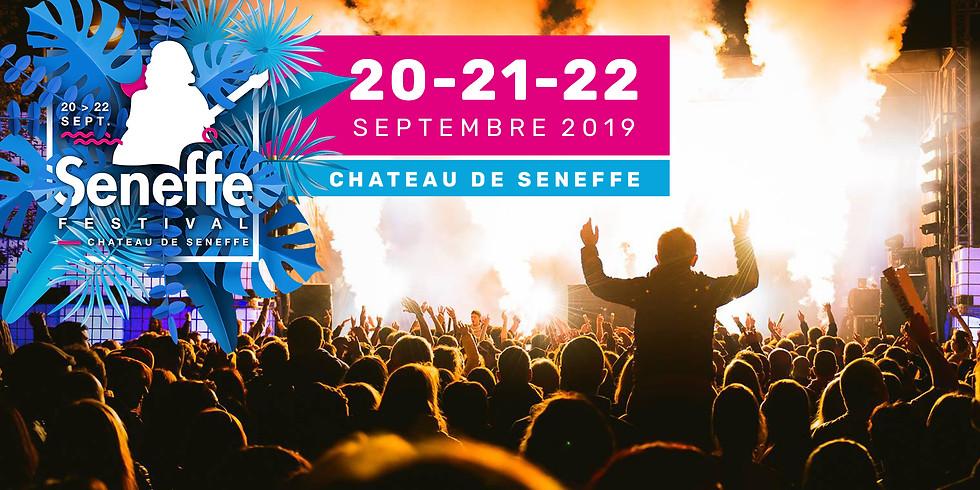 Seneffe Festival