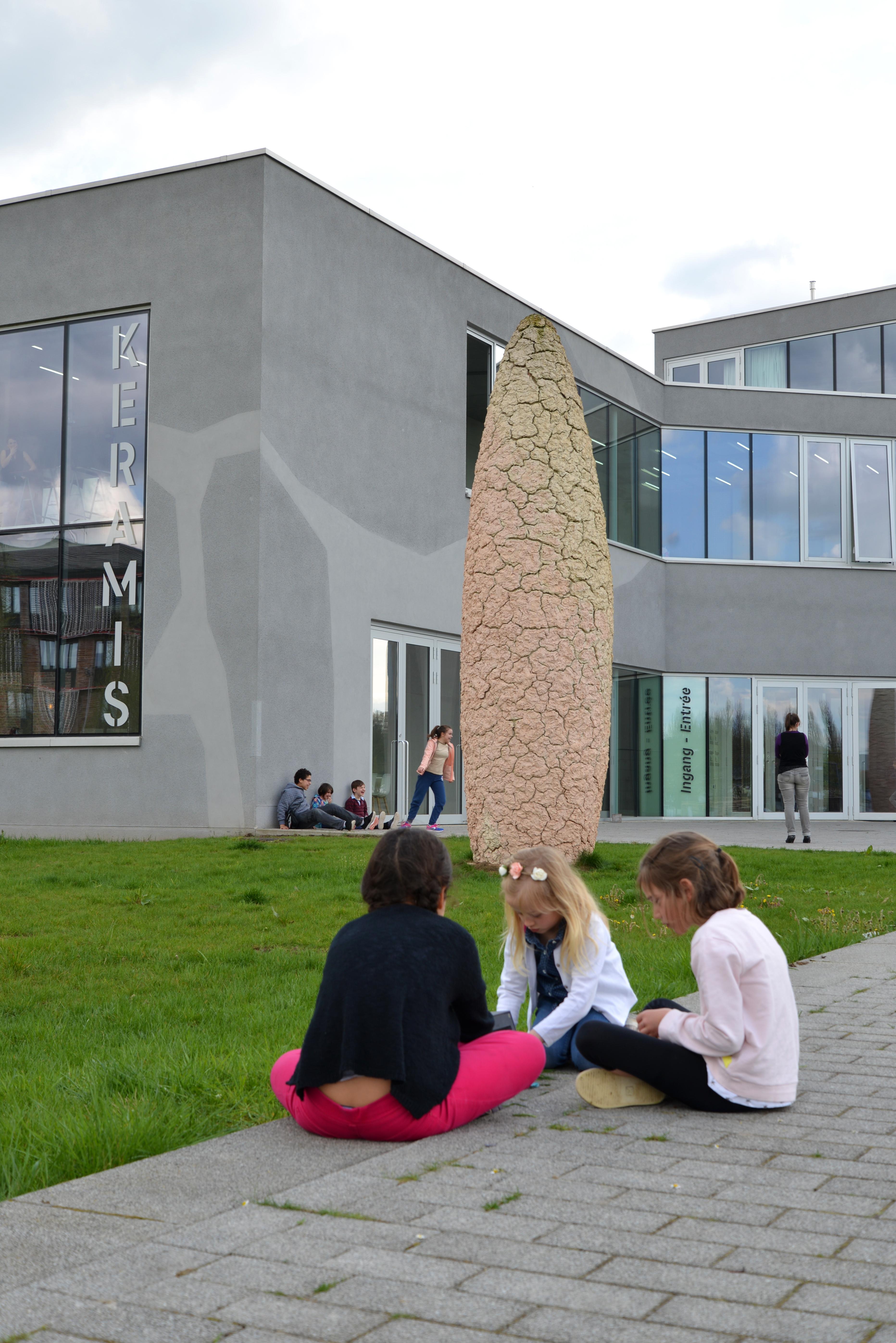Centre Keramis