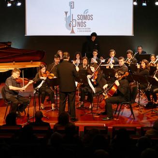 Sinfonietta . 19 setembro