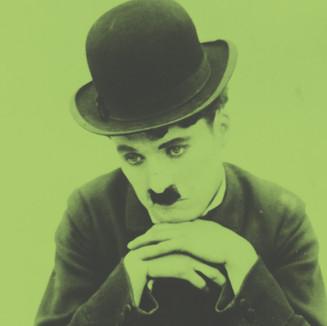 Cine-Concerto Charlie Chaplin . 12 junho