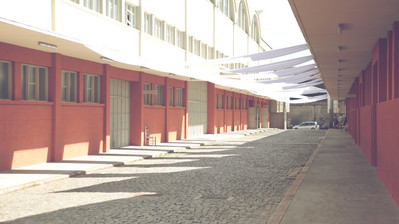 Alameda da Oliva