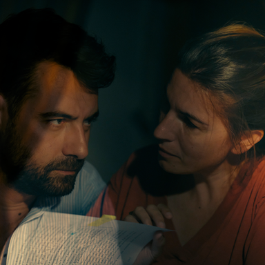 Pedro Lamares & Lúcia Moniz . 29 fevereiro