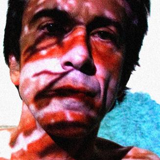 Manel Cruz . 6 março