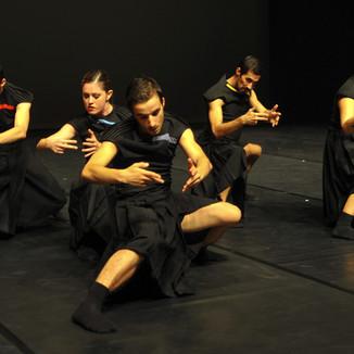 Companhis de Dança de Almada . 29 abril