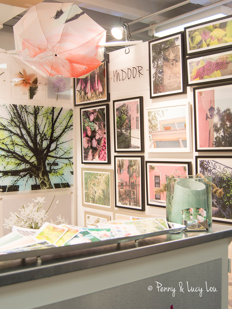 Atlanta AmericasMart July 2015