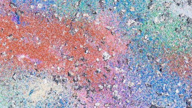 Rainbow Sands 09546