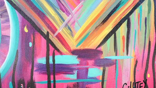 Color Me Pink 07201