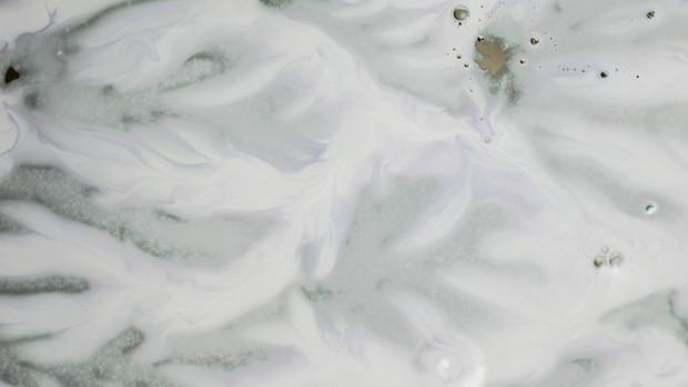 Arctic . Methane 0146