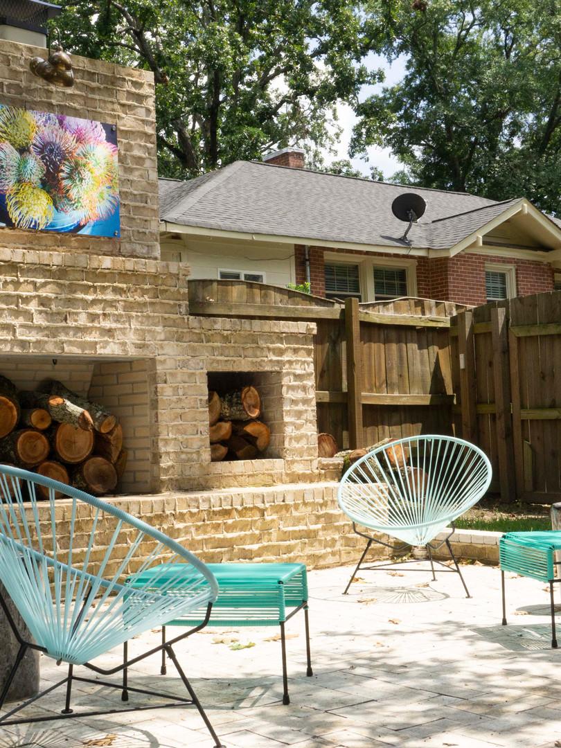 ARTIST: Harvey & McLean Outdoor Art