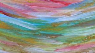 Pink Sky by C.Lutfy