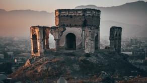 阿富汗之殤:《五十年後節錄》