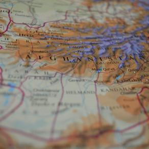 阿富汗局勢的反思:《五十年後節錄》