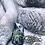 Thumbnail: TERRA MINI TERRARIUM NECKLACE . MINERAL