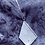Thumbnail: FOREST NECKLACE . DANDELION . SILVER