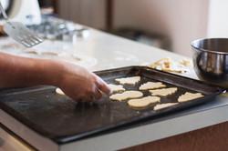 Печенье для выпечки