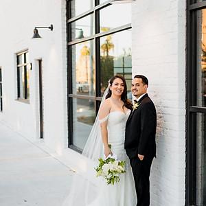 Lydia & Julio