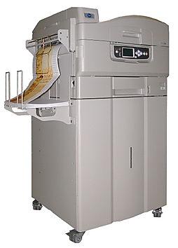 iTerra TL1290 Printer