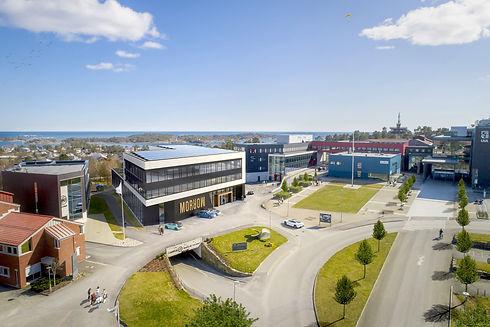 Morrow Industrialization Center