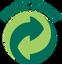 Grønt punkt logo