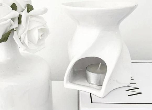 Teide Ceramic Tealight Burner