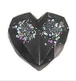 Black Pom Heart.jpg