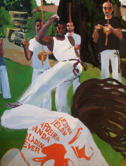 CapoeiraLuandaPainting