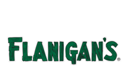 flanigan's seafood bar and grill logo