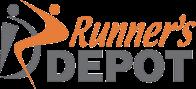 runners depot logo