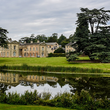 compton verney wedding venue