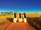 Three Sisters Walking.PNG