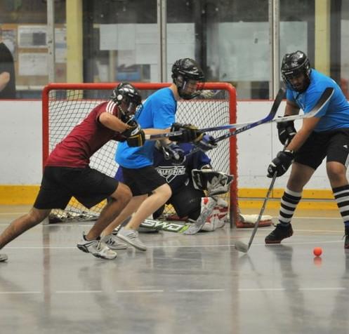 Fall 2018 Ball Hockey Registration Now Open