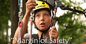 Margin of Safety - as the Central Concept of Investment