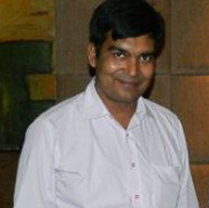 Rajnish Gupat in A marriage Function