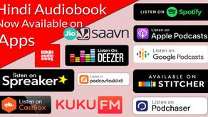 Hindi Audiobook Podcast